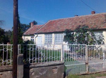 Predáme gazdovský rodinný dom - Maďarsko - Monok