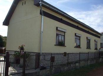 Predáme rodinný dom - Maďarsko - Sáta