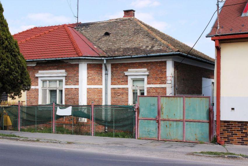 Predaj Rodinné domy Lučenec