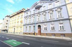 PREDAJ, nebytový priestor,61 m2, Dunajská ulica, BA I - centrum 3