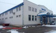 Prenajmeme výrobno administratívny objekt v Trnave pri výjazde na D1