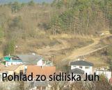 Stavebný pozemok Partizánska ul.