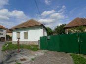 Na predaj starší dom v obci Janova Ves