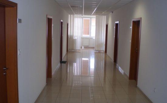 Prenájom kancelárskych priestorov, Ružinov - Bajkalská 10,- €/m²