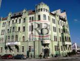 Kancelárske priestory, Šafárikovo námestie, Bratislava I
