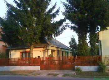 Predáme rodinný dom - Maďarsko - Kiskinizs