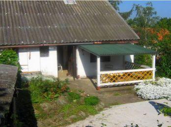 Predáme chalupu dom - Maďarsko - Hejce.
