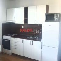 1 izbový byt, Vlčkovce, 33.34 m², Novostavba