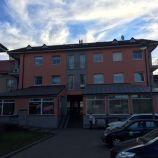 Polyfunkčná budova na predaj v Malackách na hlavnej križovatke, 590 000 Eur + DPH