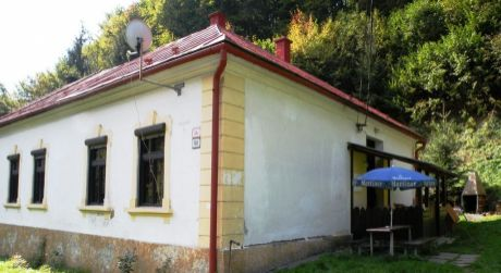 Predaj rodinného domu v Podbrezovej