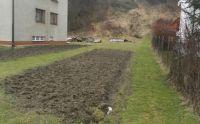Stavebný pozemok, m.č. Záskalie