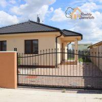 Rodinný dom, Nitra, 77 m²