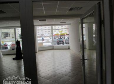 Prenájom dvoch obchodných priestorov na Starom Juhu v Poprade