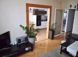 Na predaj byt 4 + 1 + garáž, 72 m2, Nové Mesto nad Váhom - ul. Karpatská.