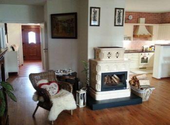 Predáme novostavbu - 2 generačný rodinný dom