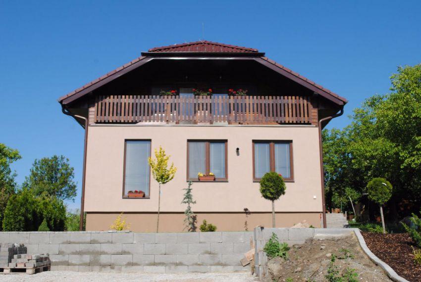Predaj chata Nána-2