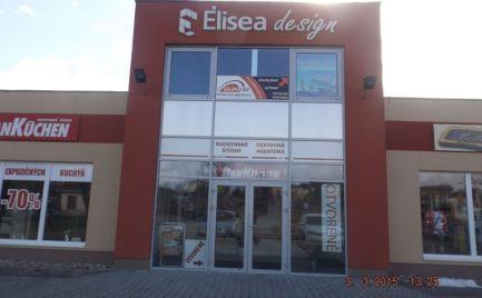 EXKLUZÍVNE, Obchodný priestor prízemie 100 m2, pri Madarase, SNV