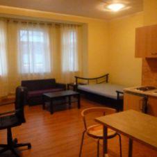 NOVÉ: 1 izb byt na prenájom, ul, Nám. 1. mája, Bratislava I od 01.09.2018