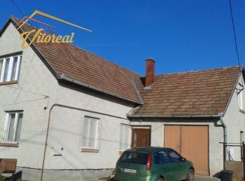 Predáme rodinný dom - Maďarsko - Mezőkövesd