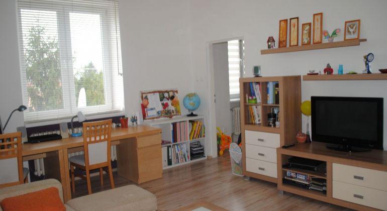 Predaj 3 izbový byt Levice