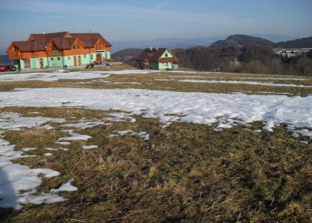 Pozemok  predaj Králiky,  Banská Bystrica