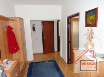 Sereď - 3 izb. byt na prenájom Hornomajerská ul.