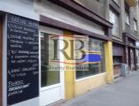 Obchodné priestory, Krížna, Bratislava I