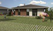 Areté real, Ideálne bývanie za skvelú cenu. Predaj moderného 5-izbového bungalovu v tichom prostredí. Novinka: Vykurovanie tepelným čerpadlom.