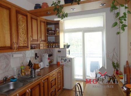 Kúpa 2-izbový byt v Prievidzi