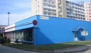 Administratívna budova Žilina