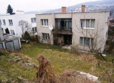 6 izb. RD, Matúšova ul., Horský park, s veľkým pozemkom, krásny výhľad na Kamzík