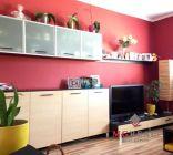 Na predaj rekonštruovaný 3-izbový byt v Partizánskom