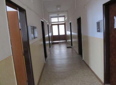 Prenájom kancelárskych priestorov v Poprade