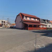 Polyfunkčný objekt, Malacky, 250 m²