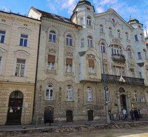Starbrokers- Predaj 2i bytu v centre Bratislavy s výťahom
