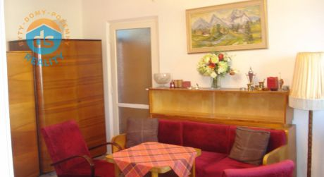 Na predaj čiast. zrek. 3 izbový byt, balkón, loggia, 63 m2, Piešťany centrum
