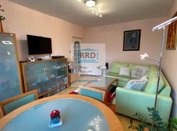 Rezervácia-2. izbový byt na Severe *Exkluzívne*