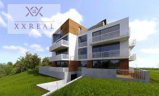 PREDAJ, 2-izbový byt s terasou, Villa Vista, BA IV