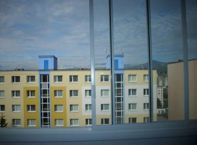 MAXFIN REAL - hľadáme pre klienta 2 - izbový byt vo Zvolene.