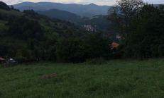 PREDAJ, pozemky v obci Čavoj, 33 957 m2, Čavoj