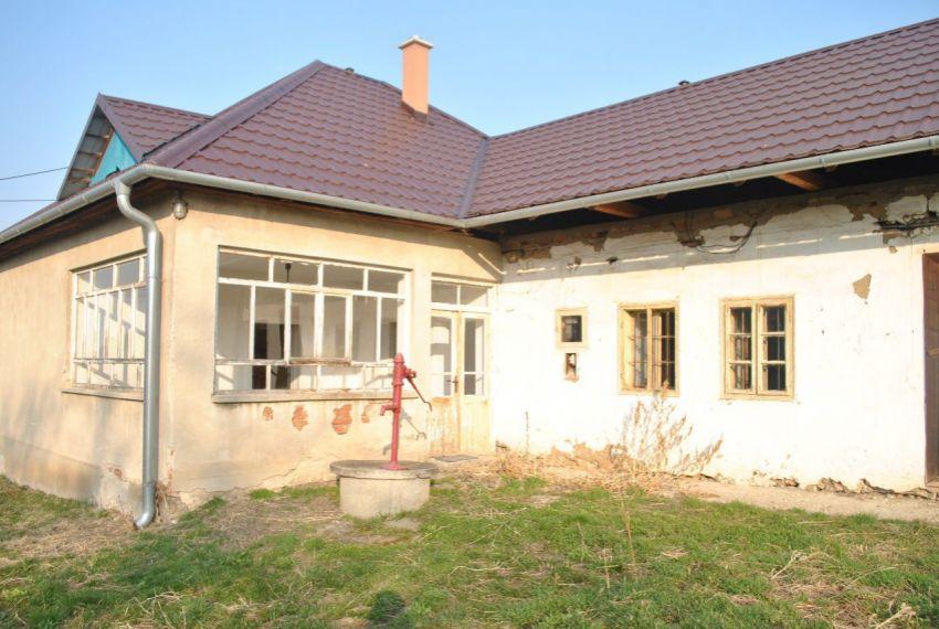 Predaj Rodinné domy Malé Ludince-1