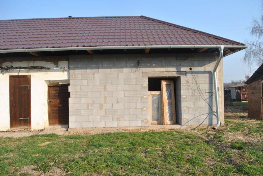 Predaj Rodinné domy Malé Ludince-2