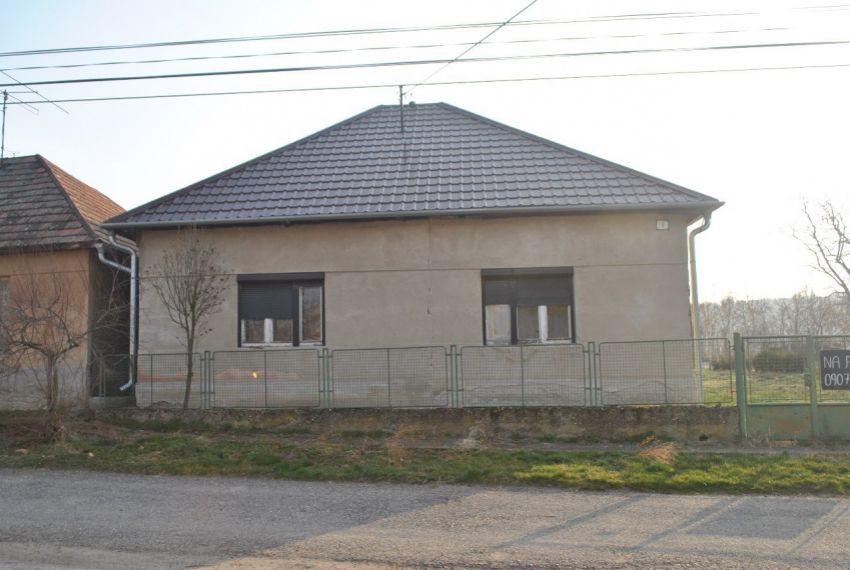 Predaj Rodinné domy Malé Ludince-3