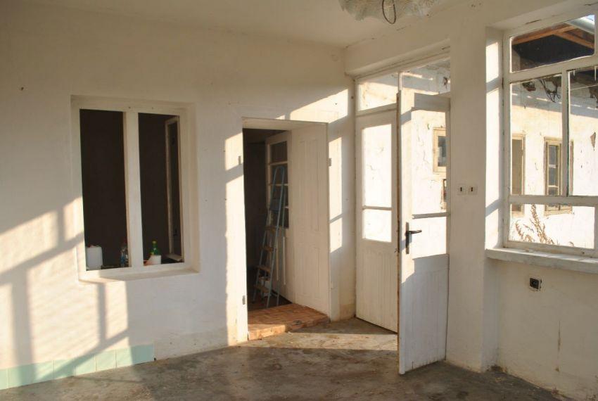 Predaj Rodinné domy Malé Ludince-5