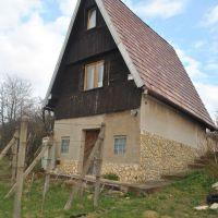 Chata, Mýtne Ludany, 100 m², Pôvodný stav