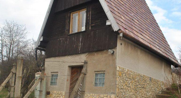 Na predaj chata pri Leviciach 38717