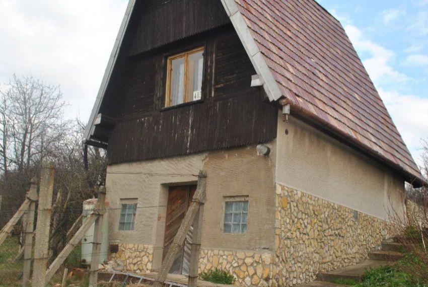 Predaj chata Mýtne Ludany