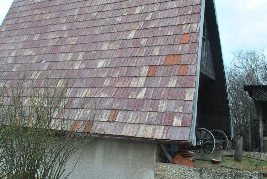 Predaj chata Mýtne Ludany-1
