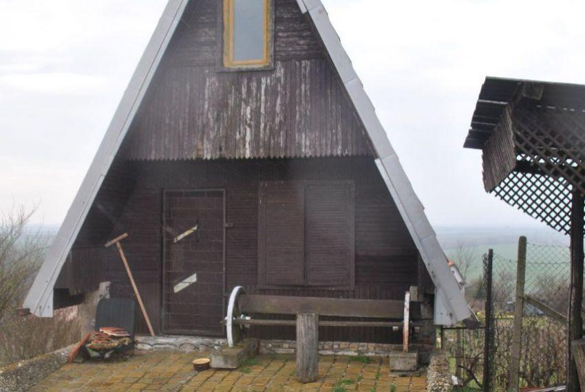 Predaj chata Mýtne Ludany-3