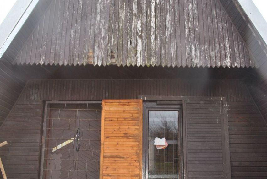 Predaj chata Mýtne Ludany-4